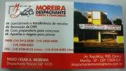 Moreira Despachantes