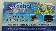 Central dos Usados Informatica