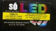 SÓ LED Iluminação