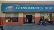 Loja Fernandes