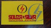 SOUZA E SILVA - Instalações elétricas